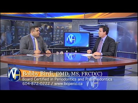Dr. Bobby Birdi, DMD Wellness Hour Interview
