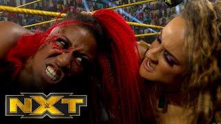 Dakota Kai spoils Ember Moon's victory: WWE NXT, Oct. 21, 2020