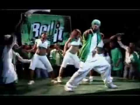 Roll It - P Square