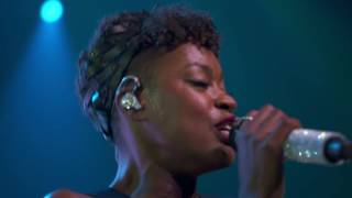 Fitz and The Tantrums - Roll Up (Live on the Honda Stage at the iHeartRadio Theater LA)