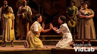 Opening/Mysterious Ways - Touring Cast of the Color Purple