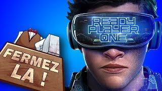 Ready Player One n