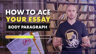 How to Write Essay Body Paragraphs | Examples & Top Tips | EssayPro