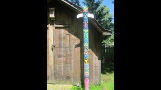Totem Pole 8 (DIY)