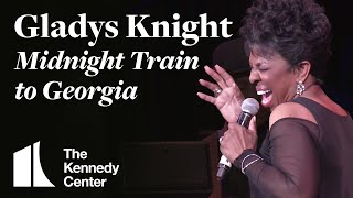 "Gladys Knight - ""Midnight Train to Georgia"" 
