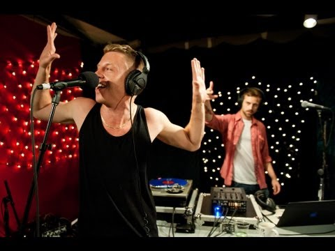 Macklemore Amp Ryan Lewis Cant Hold Us Live On Kexp