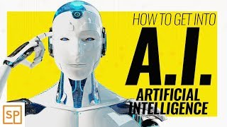 How To Learn Artificial Intelligence? (AI) - The Next Big Thing?