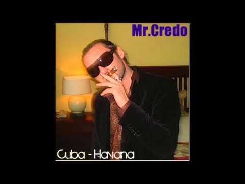 "Mr.Credo ""Музыка-Кайф""[Official track] 2004"