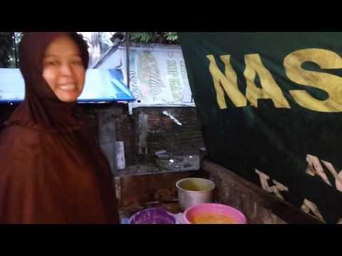 Video Kuliner Sunda Khas Purwakarta