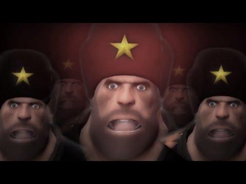 Gmod - Meet the Soviet