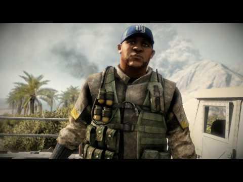 "Bad Company 2 Video Spoofs Modern Warfare 2's ""F.A.G.S."" PSA"