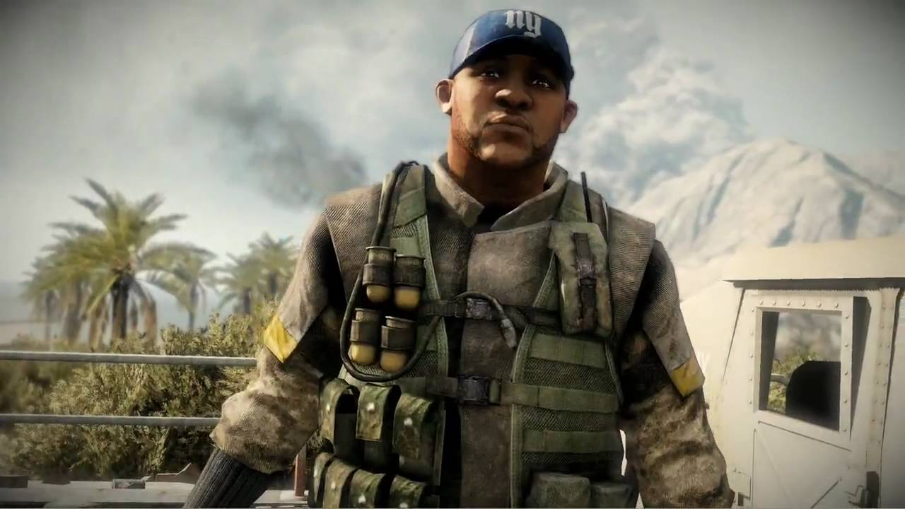"Bad Company 2 Video Spoofs Modern Warfare 2's ""F.A.G.S."" PSA"