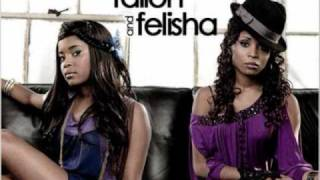 *Fallon & Felisha* INFECTED NEW SONG!! LYRICS *