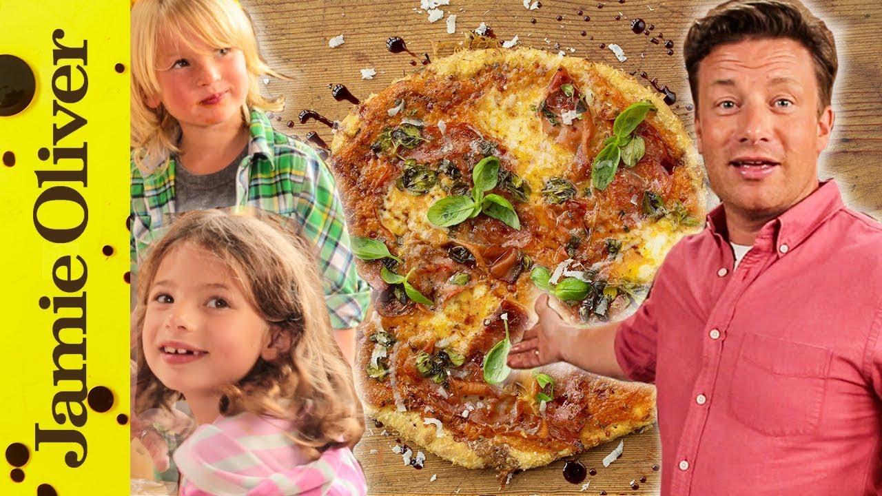 Quick Family Pizza