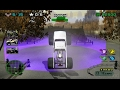 Monster 4x4: Masters Of Metal Ps2 Gameplay Hd pcsx2
