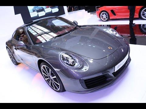 First Impression Porsche 911 Carrera | Oto.com