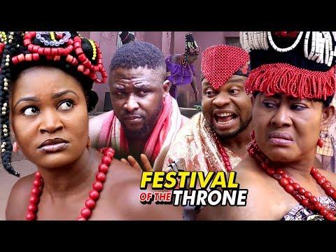 Festival Of The Throne - ( New Movie ) 2019 Latest Nigerian Movie