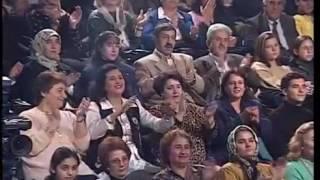 Ibrahim Tatlises Gidecegim Bu Ellerden Canli Süper