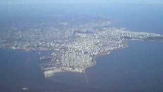 preview picture of video 'MVD Uruguay FAU'