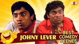 Hilarious Johny Lever Comedy Scene Compilation | Juaari | Back To Back Comedy | Full HD