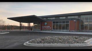 Essentia Health St. Joseph's-Pine River Clinic
