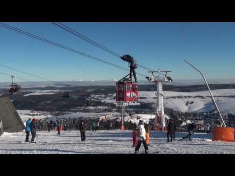 Fichtelberg Imagefilm Wintersaison 2016/2017