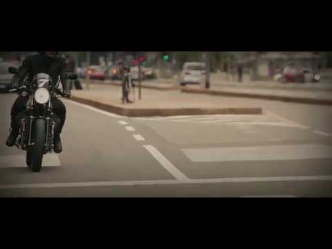 2016 Moto Guzzi V7 II Racer ABS in West Chester, Pennsylvania - Video 1
