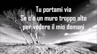Fabrizio Moro   Portami Via   TestoLyrics