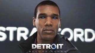 САМОЕ МИРНОЕ ПОСЛАНИЕ ► Detroit: Become Human #23