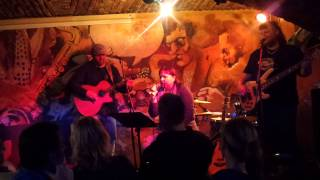 Video Marsyas a Apollon - Jana Štěpánová a Petr Kalandra memory band