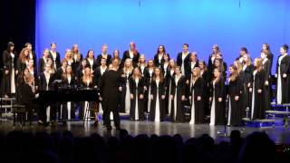 Advanced Treble Choir: Ticket to the Kingdom