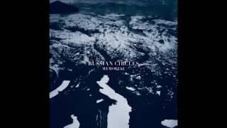 Russian Circles Memorial Full Album