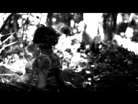 devil in the wood shack- On my way up