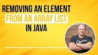 Remove elements from an arraylist in Java