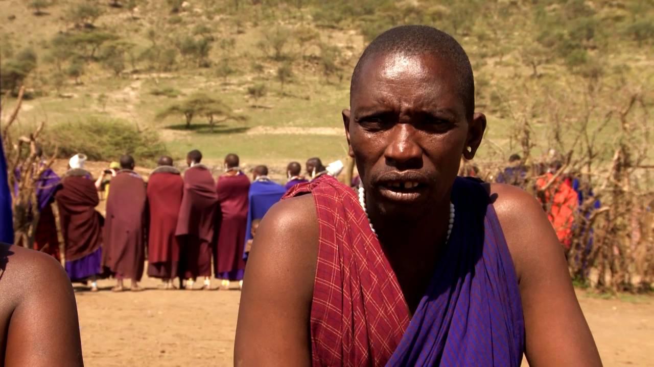 Tansania: ClanMasai (1:08)