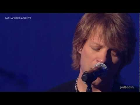 Bon jovi you want to make a memory listen watch download play on youtube sciox Images