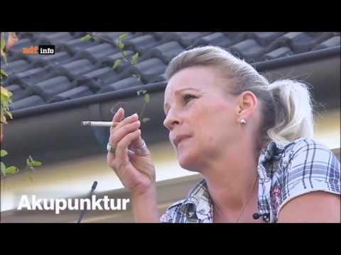 Das Buch die leichte Weise durchzulesen, Rauchen aufzugeben