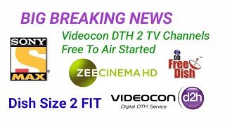 Videocon d2h strong Freqvency - Free video search site