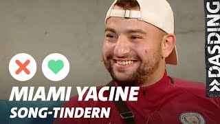 "Song-Tindern mit Miami Yacine: ""Cher – I love you"" 