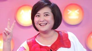 最爱女笑星 —— 贾玲  【中国文艺 20160531】超清版