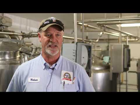 Image of Value Added Producer Grant: Hickory Hill Milk