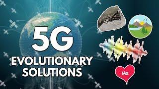 5g Technology: Evolutionary Solutions