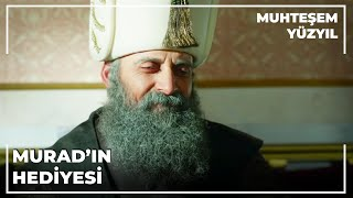 Şehzade Murad'ın Sultan Süleyman'a Hediyesi - Muhteşem Yüzyıl 139.Bölüm