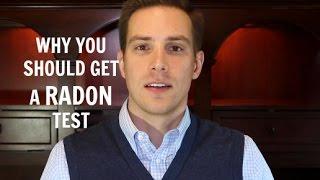 Radon - Do I Need A Radon Test?