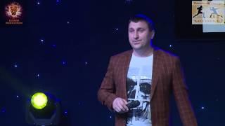 Мирон Еремеев-Тянутся руки