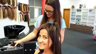 Prodlužování vlasů 3