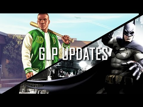 GLP Updates: 4K Game Movies, GTA 5 Director
