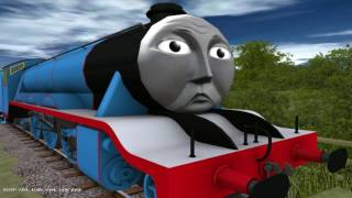Trainz - Thomas Gets Tricked (RS) - hmong video
