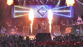 Skillet   Full Show!!!   Live 4K HD (Creation Northeast 2019)