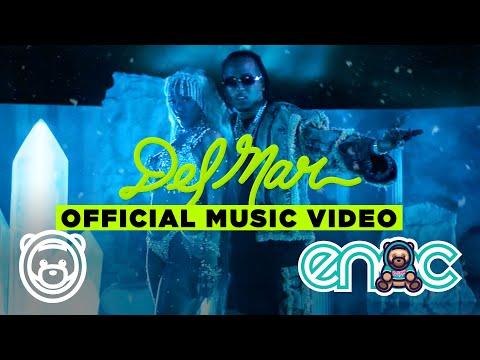 Ozuna x Doja Cat x Sia - Del Mar (Video Oficial)